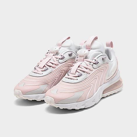 Women S Nike Air Max 270 React Eng Casual Shoes Finish Line