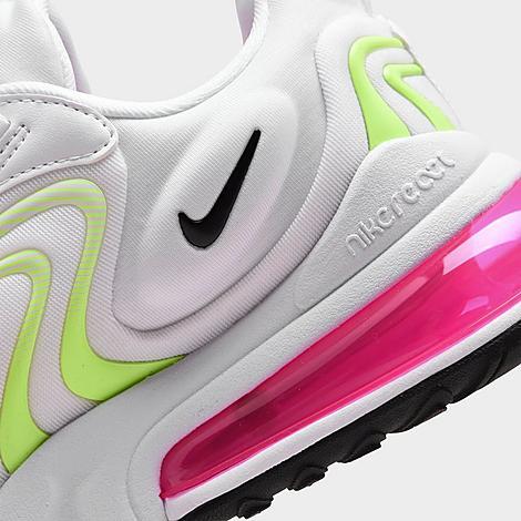 Women's Nike Air Max 270 React ENG Casual Shoes