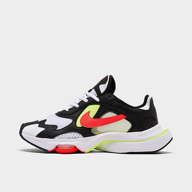 Nike Air Zoom Division 'Black / Flash Crimson' .00