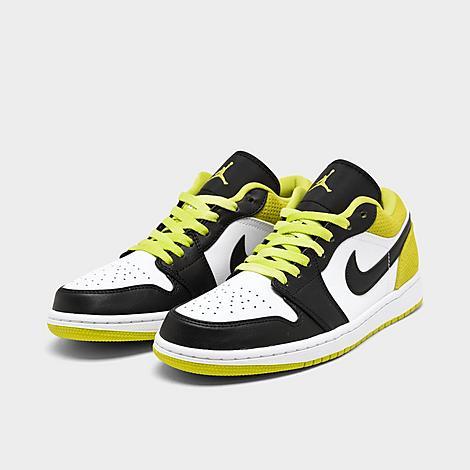 Men S Air Jordan Retro 1 Low Se Casual Shoes Finish Line