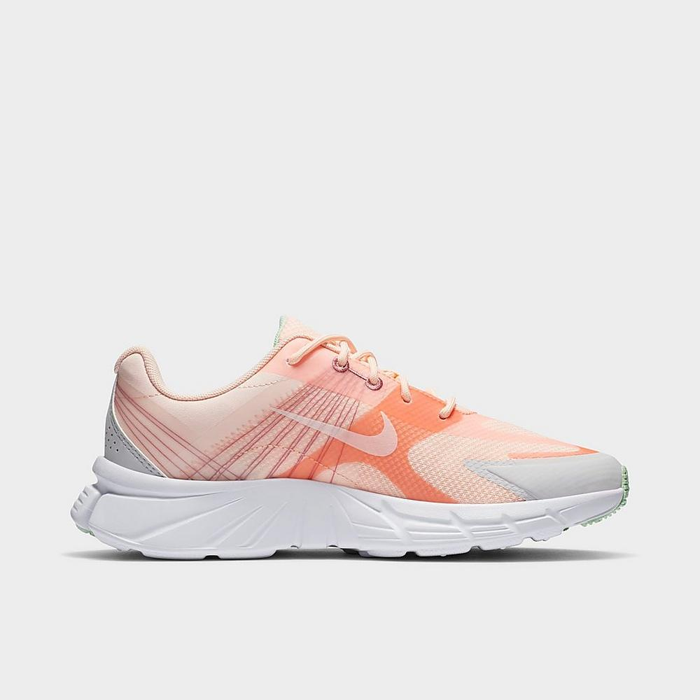 Up close Front view of Women's Nike Alphina 5000 Casual Shoes