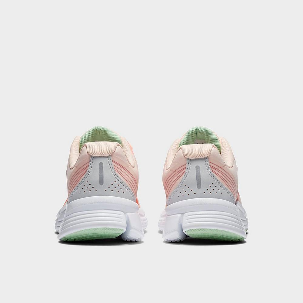 Up close Left view of Women's Nike Alphina 5000 Casual Shoes