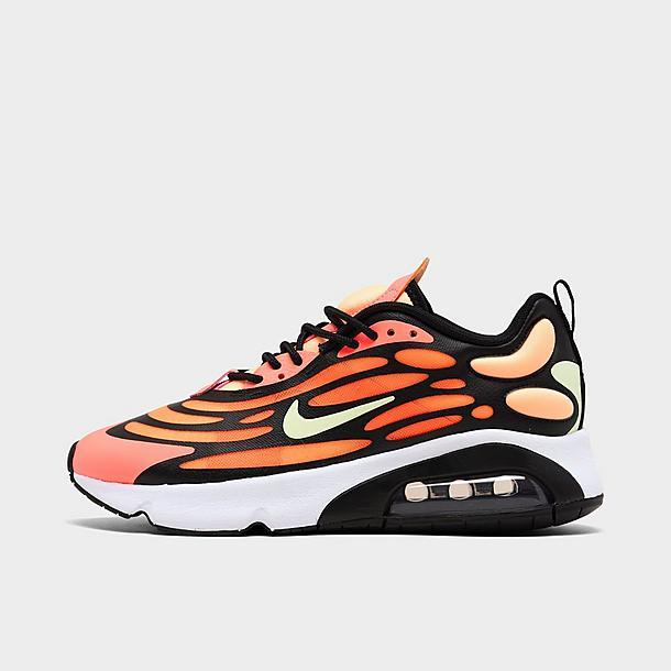 Men's Nike Air Max Exosense Casual Shoes| Finish Line