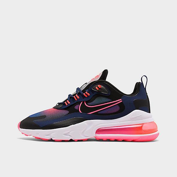Women S Nike Air Max 270 React Se Sensory Air Casual Shoes Finish