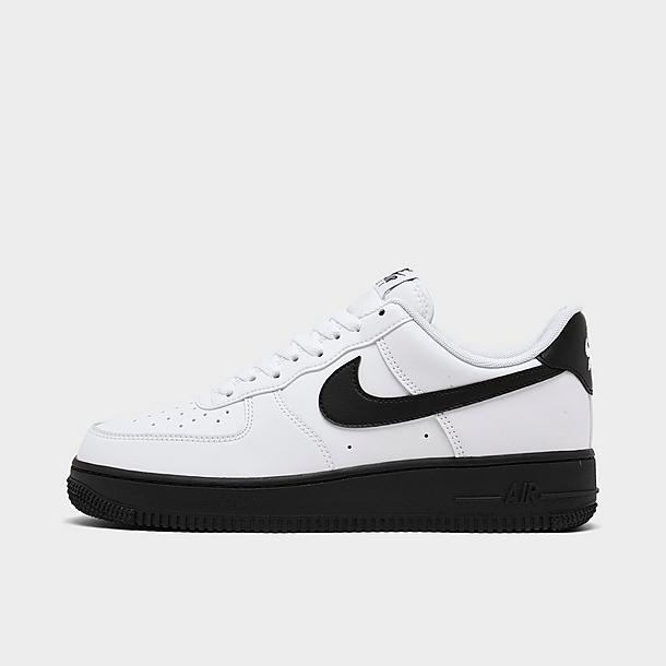 Incidente, evento Descendencia Copiar  Men's Nike Air Force 1 '07 Casual Shoes| Finish Line