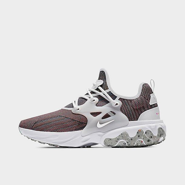 Nike React Presto Flyknit Running Shoes