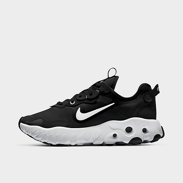 Women's Nike React Art3mis Casual Shoes  Finish Line