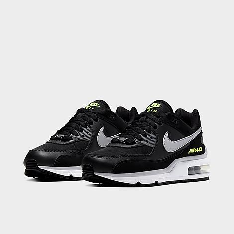 Big Kids' Nike Air Max Wright Casual Shoes  Finish Line