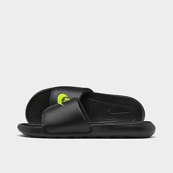 Men's Nike Victori One Slide Sandals| Finish Line