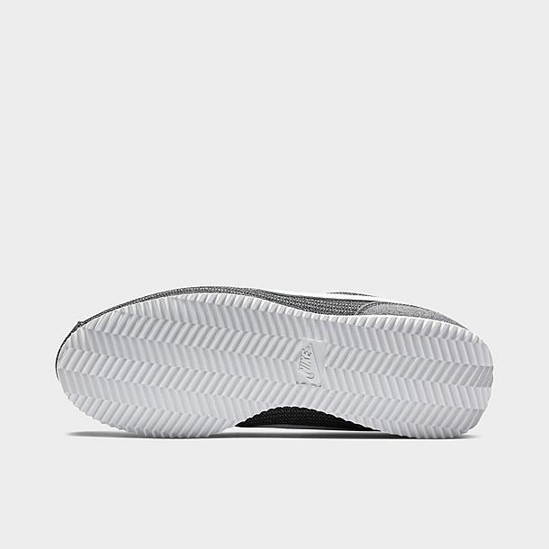 Cementerio biología Gárgaras  Men's Nike Cortez Basic Premium Recycled Canvas Casual Shoes  Finish Line