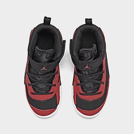 Boys' Toddler Jordan Pro RX Basketball Shoes
