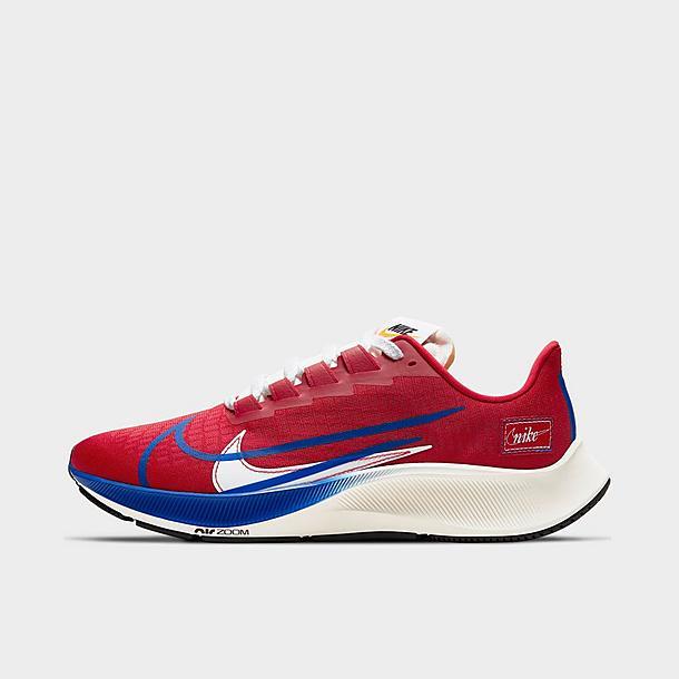 Men's Nike Air Zoom Pegasus 37 Premium Running Shoes| Finish Line