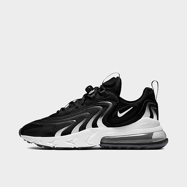 Men S Nike Air Max 270 React Eng Casual Shoes Finish Line