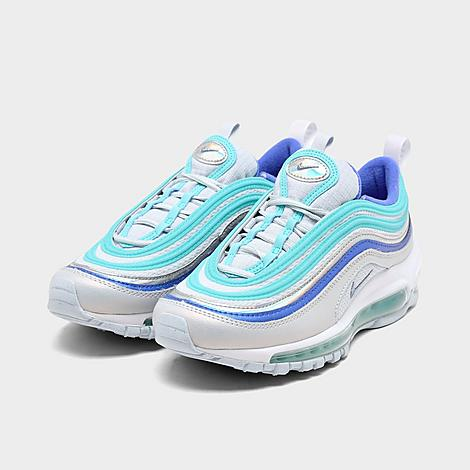 Girls' Big Kids' Nike Air Max 97 SE Casual Shoes
