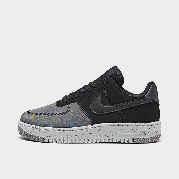 Women's Nike Air Force 1 Crater Casual Shoes| Finish Line