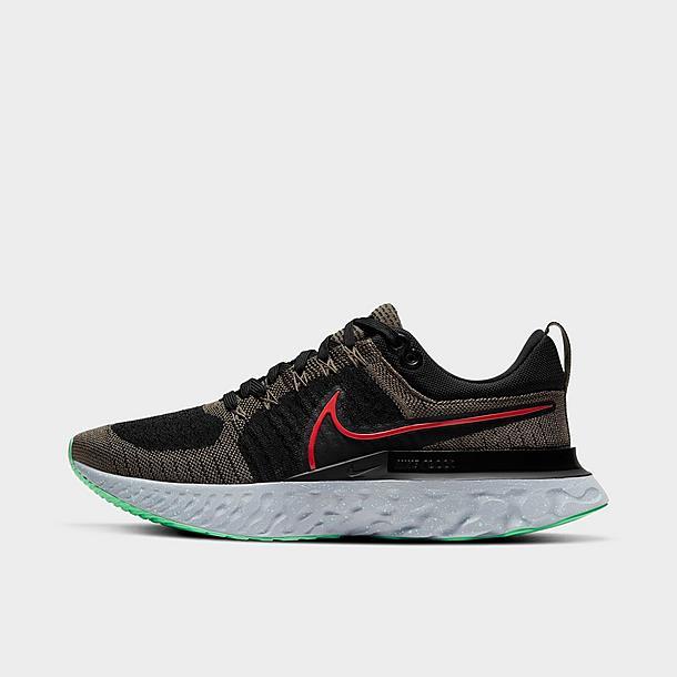 Nike React Infinity Run Flyknit 2 'Ridgerock' .99 Free Shipping