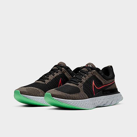 Men's Nike React Infinity Run Flyknit 2 Running Shoes  Finish Line