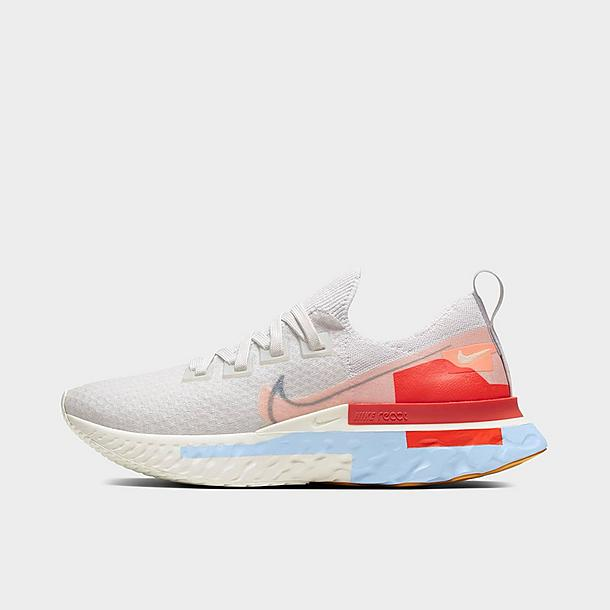 nike react infinity run flyknit air