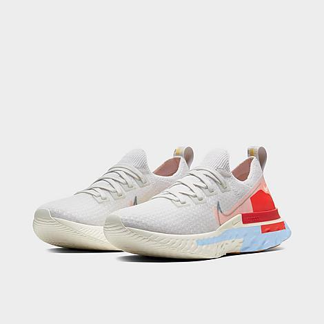 Women's Nike React Infinity Run Flyknit Premium Running Shoes ...