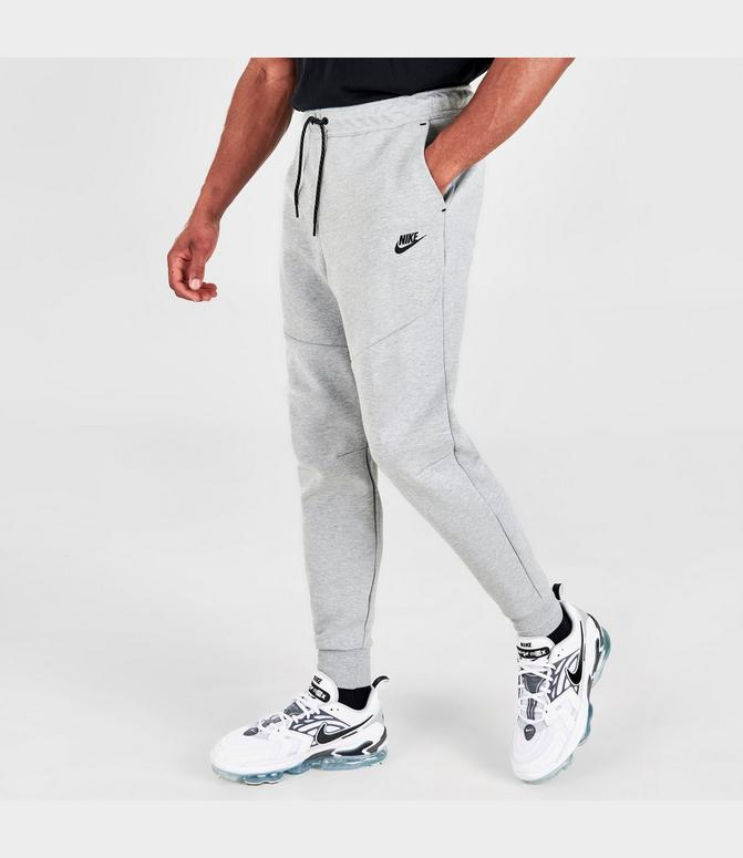 Nike Tech Fleece Taped Jogger Pants Finish Line