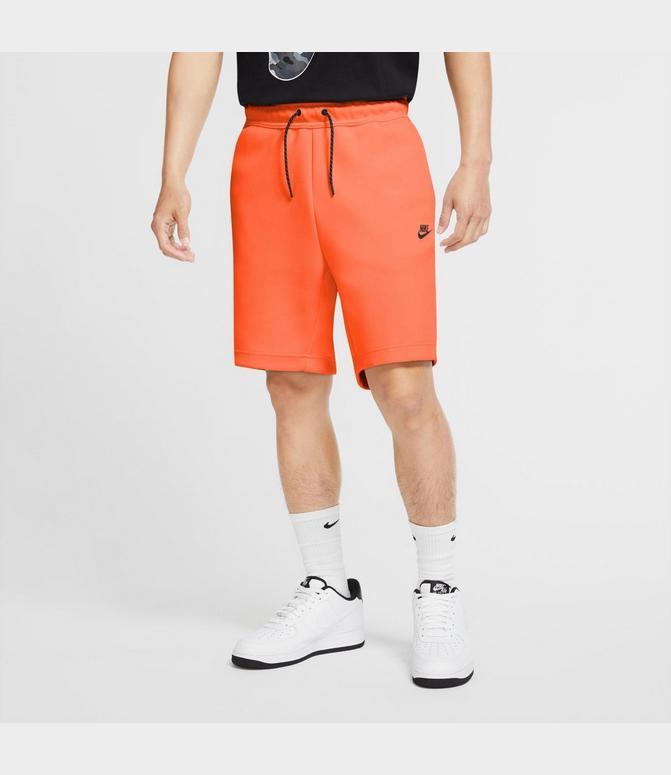 Men S Nike Sportswear Tech Fleece Shorts Finish Line