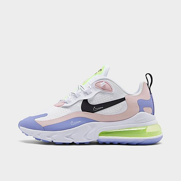 Women S Nike Air Max 270 React 2 Casual Shoes Finish Line