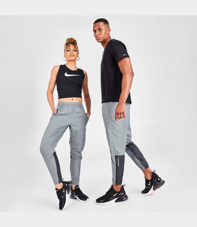 traidor al límite salto  Nike Essential Woven Running Pants  Finish Line