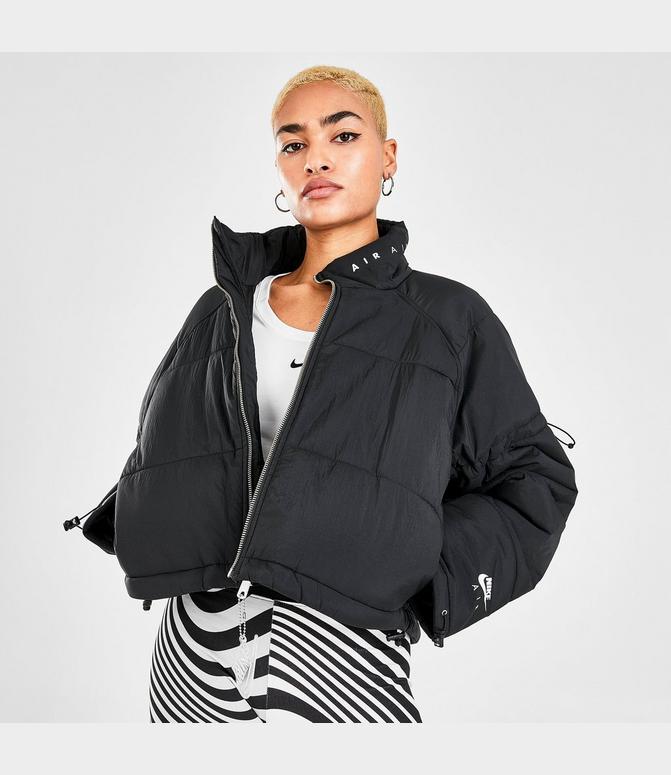 natural también espada  Women's Nike Sportswear Air Synthetic-Fill Down Puffer Jacket| Finish Line
