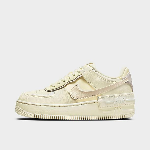 Women's Nike Air Force 1 Shadow SE Casual Shoes| Finish Line
