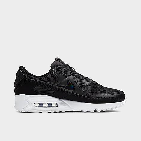 Women's Nike Air Max 90 Twist Casual Shoes