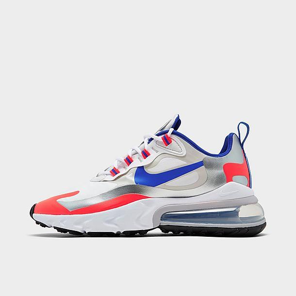 Women's Nike Air Max 270 React Casual Shoes