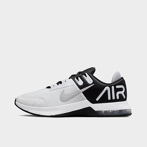 Men's Nike Air Max Alpha Trainer 4 Training Shoes| Finish Line