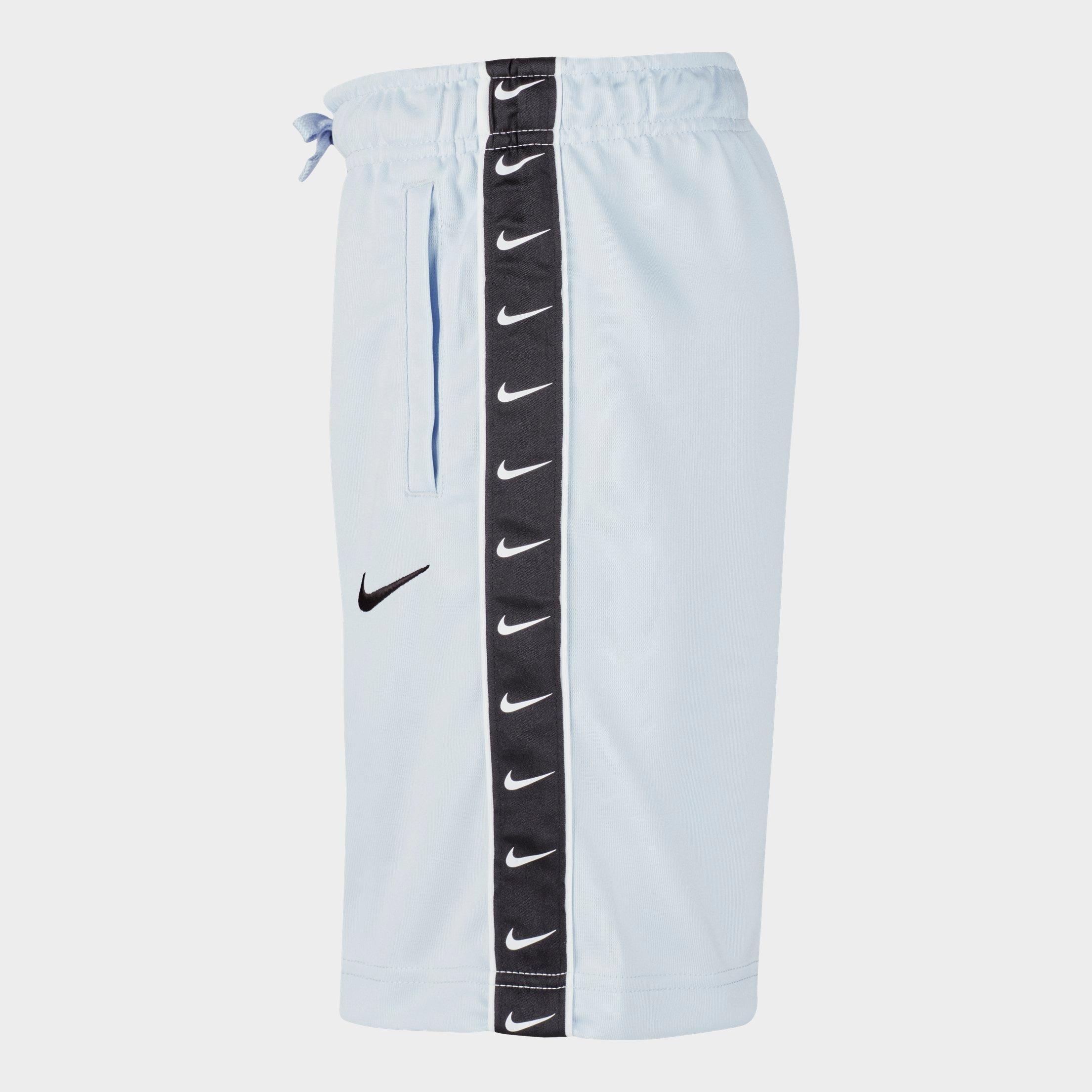 Boys' Nike Sportswear Swoosh Tape