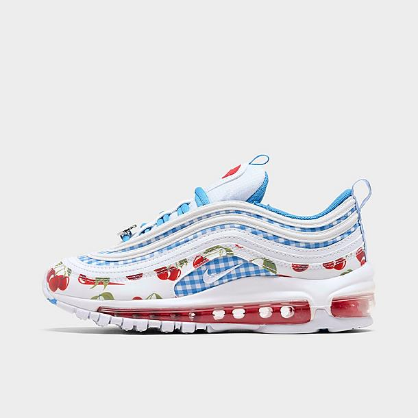 Big Kids' Nike Air Max 97 Casual Shoes| Finish Line