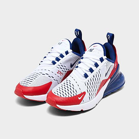 Big Kids Nike Air Max 270 Casual Shoes Finish Line