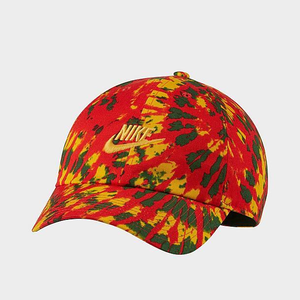 Nike Retro 1992 Adjustable Backstrap Basketball Hat  Finish Line