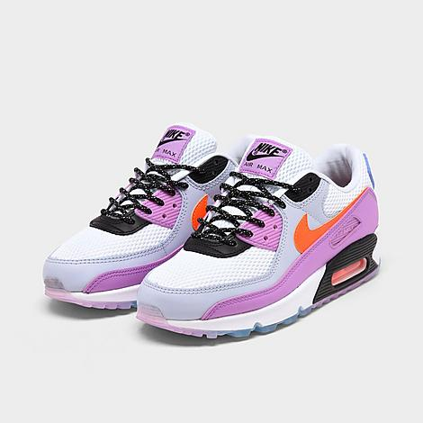 Women S Air Max 90 Carnival Casual Shoes Finish Line