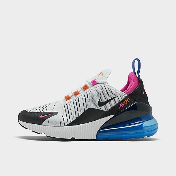 nike black shoes air max 270