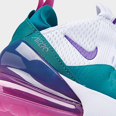 air max 270 turquoise