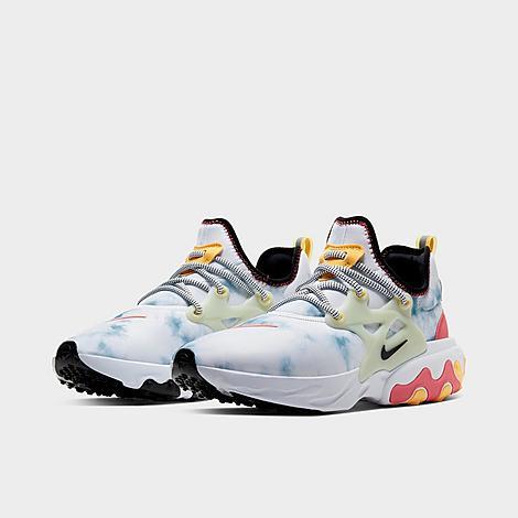 Men S Nike React Presto Premium Running Shoes Jd Sports