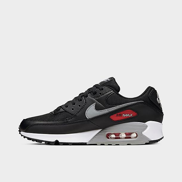 Men S Nike Air Max 90 Casual Shoes Finish Line