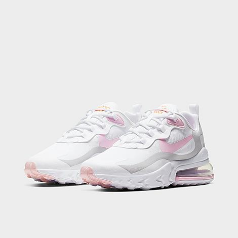 Women S Nike Air Max 270 React Se Casual Shoes Finish Line