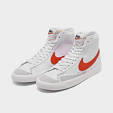Intrusión reforma Simplificar  Women's Nike Blazer Mid '77 Casual Shoes| Finish Line