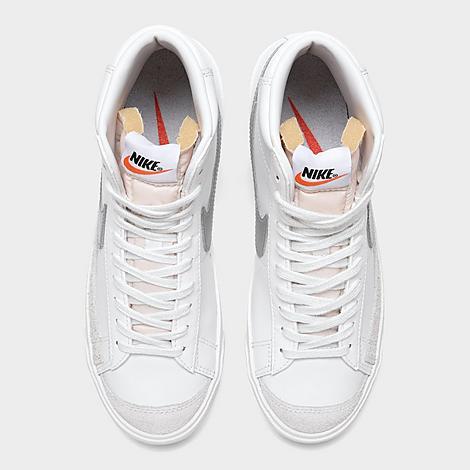 captura Hacia abajo Intuición  Women's Nike Blazer Mid '77 Casual Shoes| Finish Line