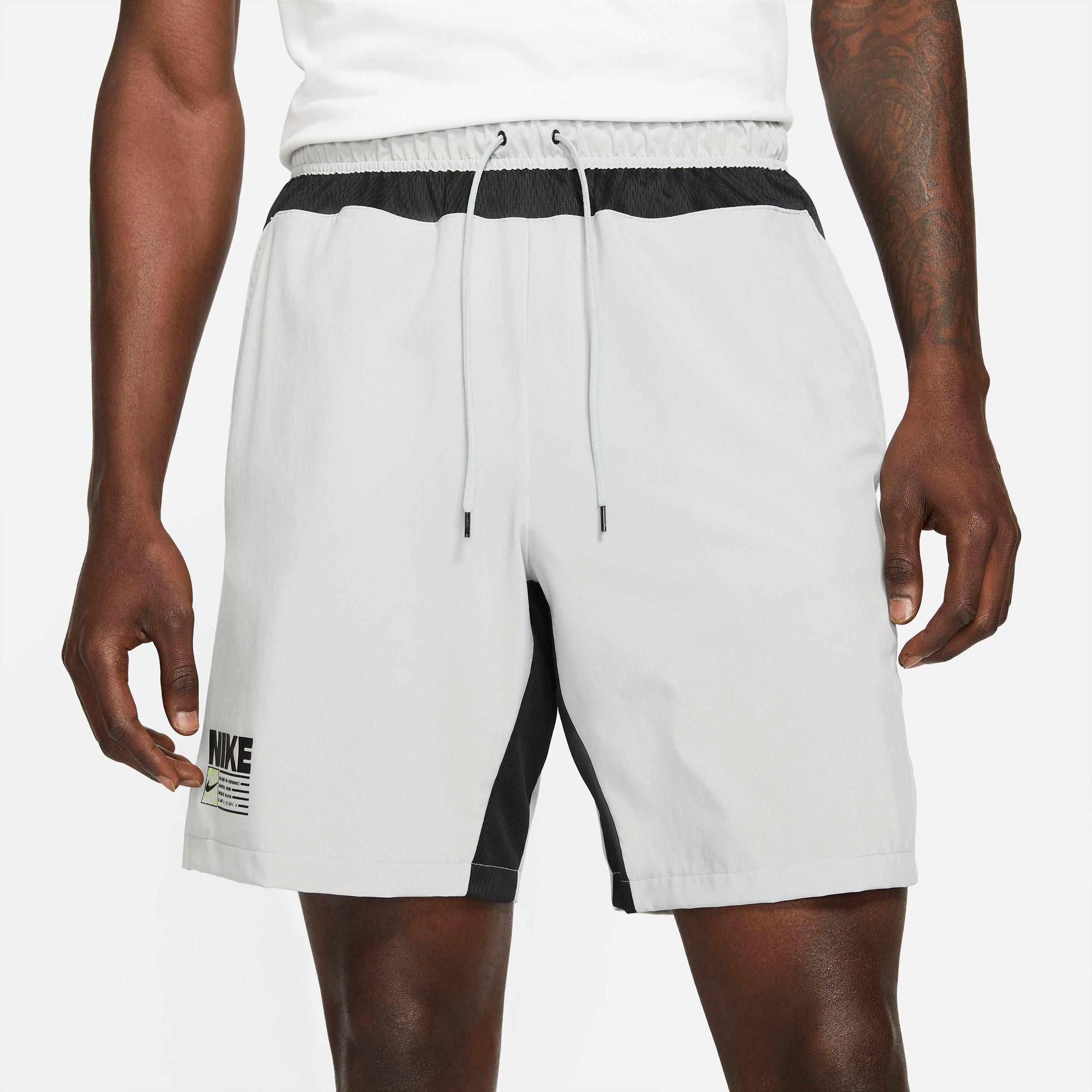 "Precision Training Continental Black Shadow Striped Shorts Football Sizes 22-40/"""