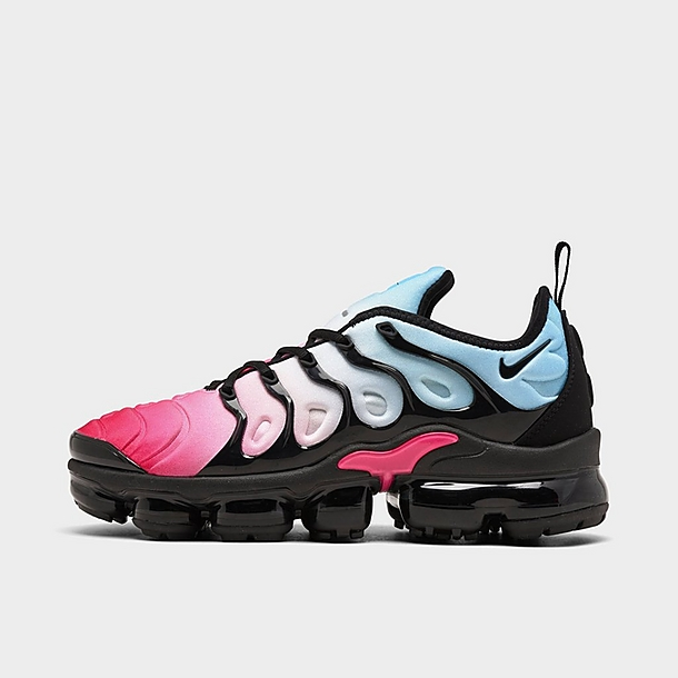 Muerto en el mundo Autocomplacencia Menagerry  Women's Nike Air VaporMax Plus Running Shoes| Finish Line