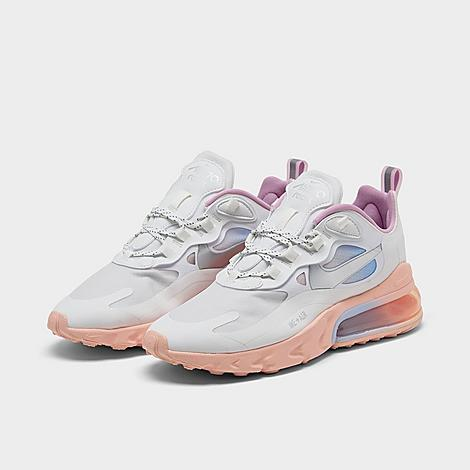 feo Ropa difícil  Women's Nike Air Max 270 React SE Casual Shoes  Finish Line