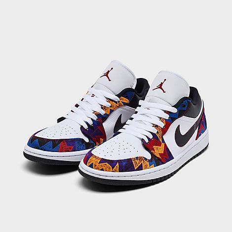 Men S Air Jordan 1 Low Se Casual Shoes Finish Line