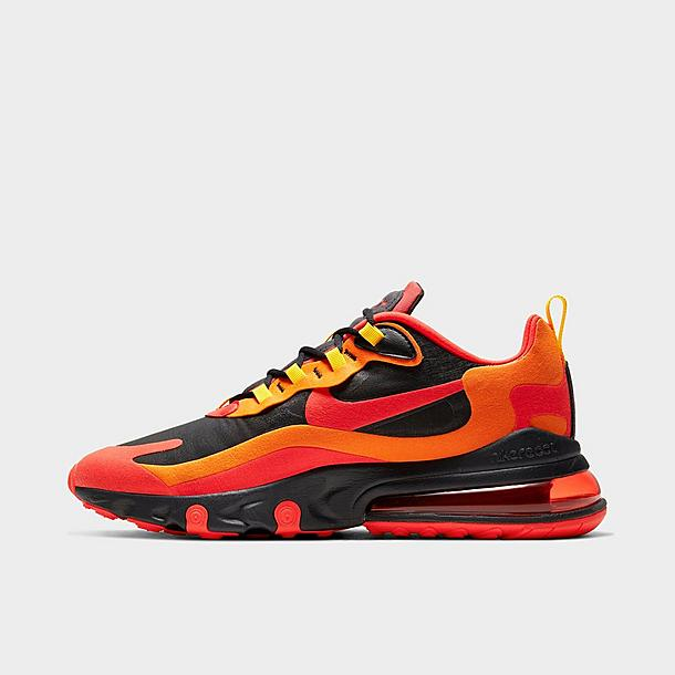 Men's Nike 270 React Magma Casual Shoes   Finish Line
