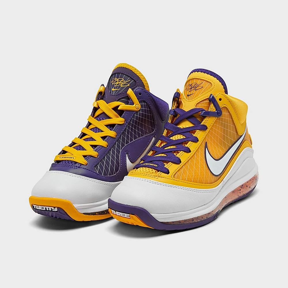 GS Nike Lebron 7 'Media Day'